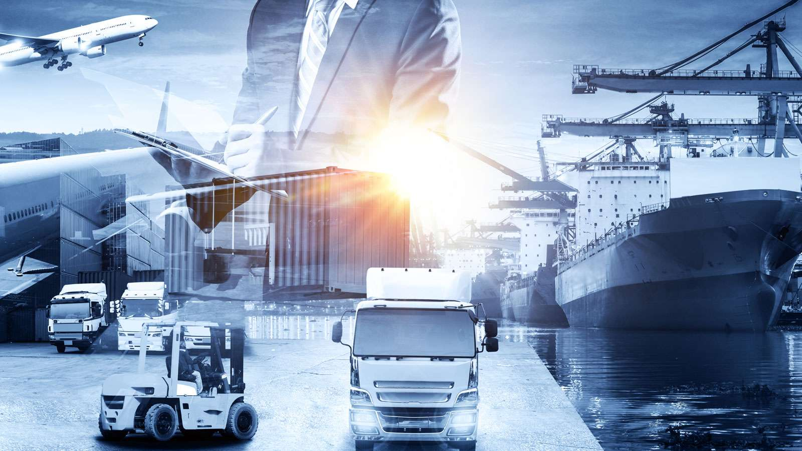 Best International Shipping Company in USA