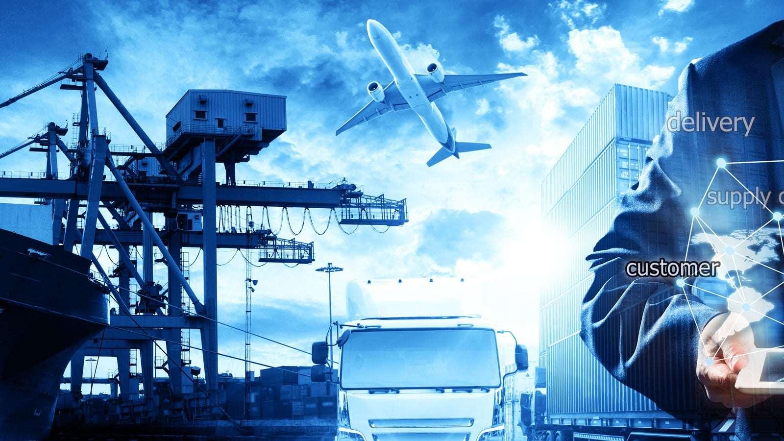 International Cargo Export Shipping Companies