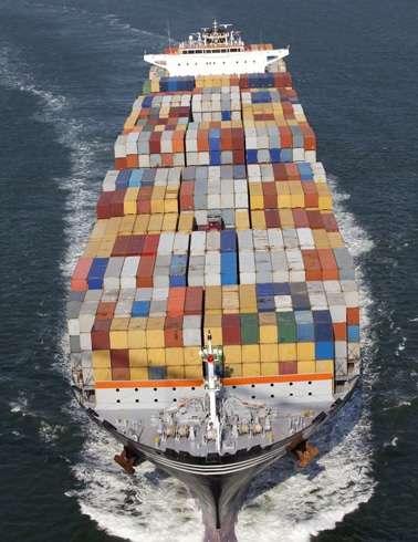 Ocean Shipping Companies