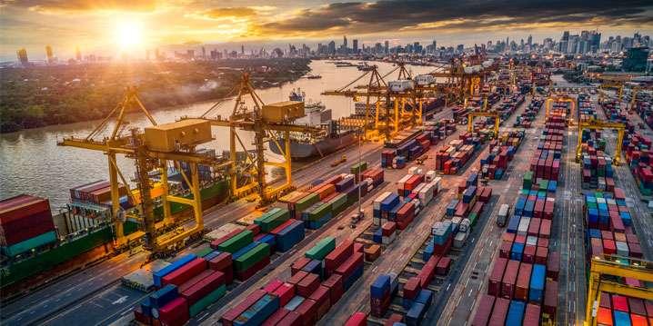 Multimodal vs. Intermodal Shipping