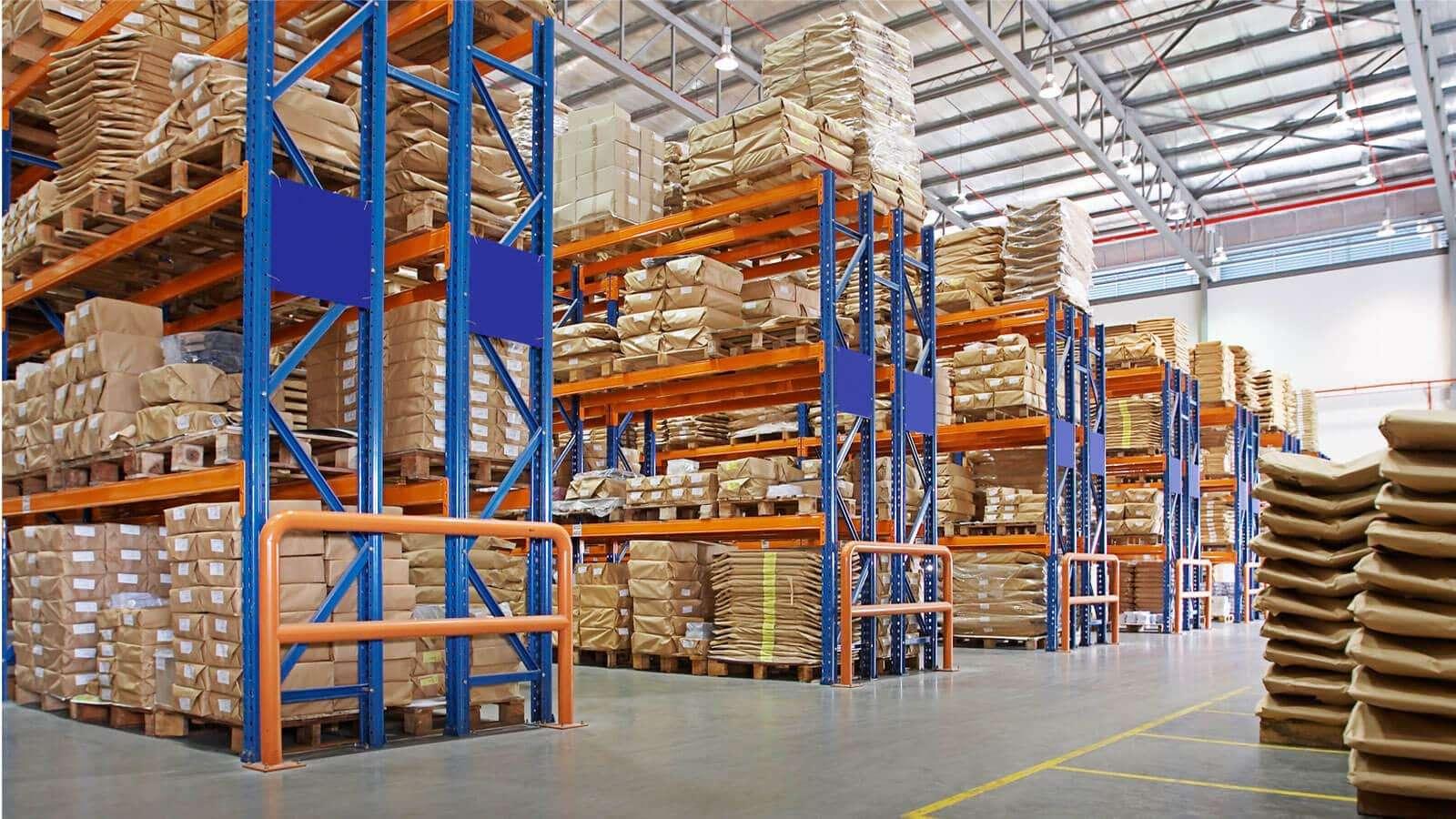 Warehouse Fulfilment