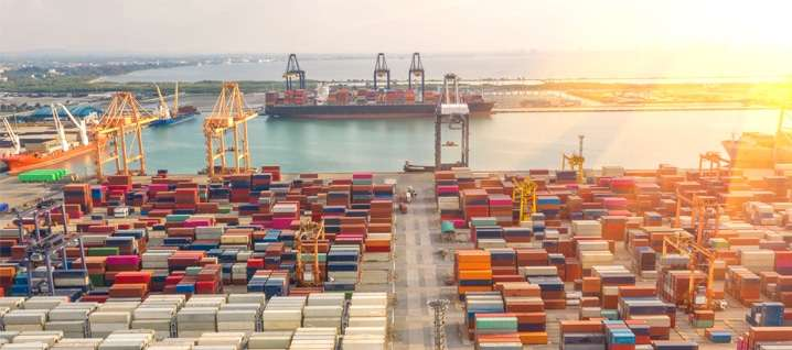 What Happens When Your Cargo Arrives at a Chinese Shipping Company?