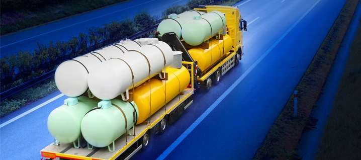 How a Logistic Company can Help you Move Hazardous Materials