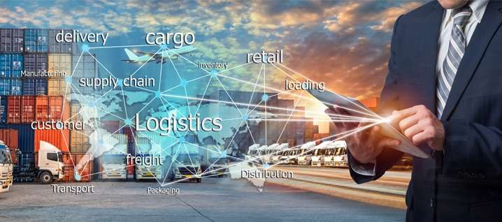 How Does a Logistics Company Work?