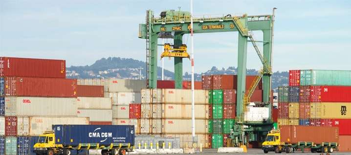 3 Things You Need to Know About International Freight Forwarding Companies