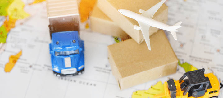 A Guide to Freight Forwarding