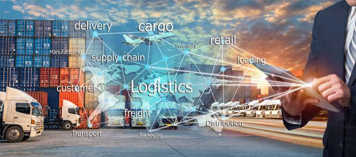 Building an Effective Logistics Strategy