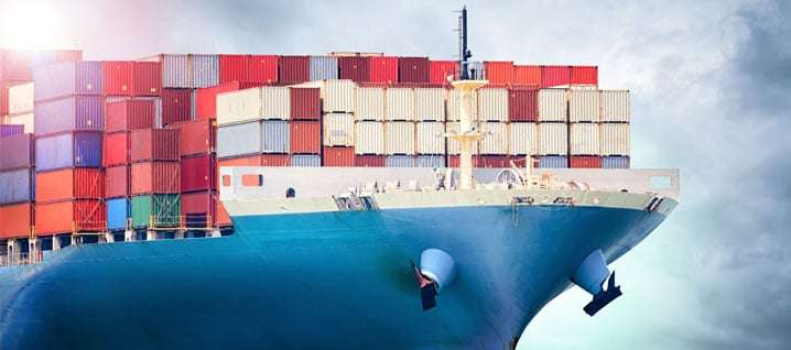 Ocean Freight Forwarder & Customs Broker