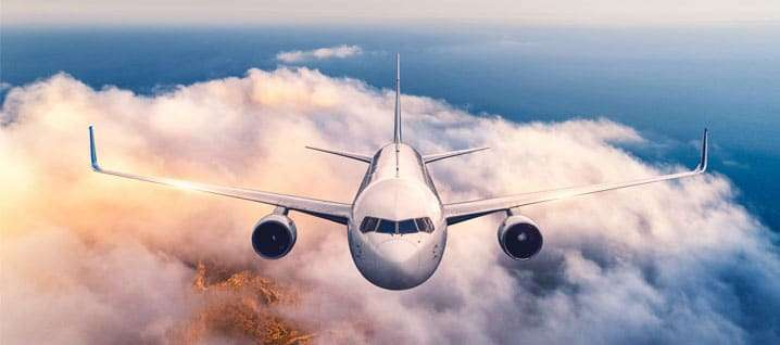 Global Air Freight Forwarder Services