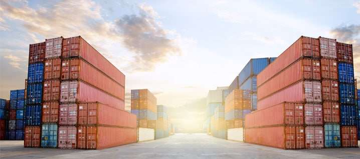 Sustainability Trends in the Container Shipping Industry