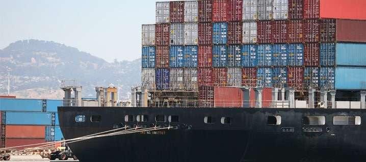 door to door ocean freight