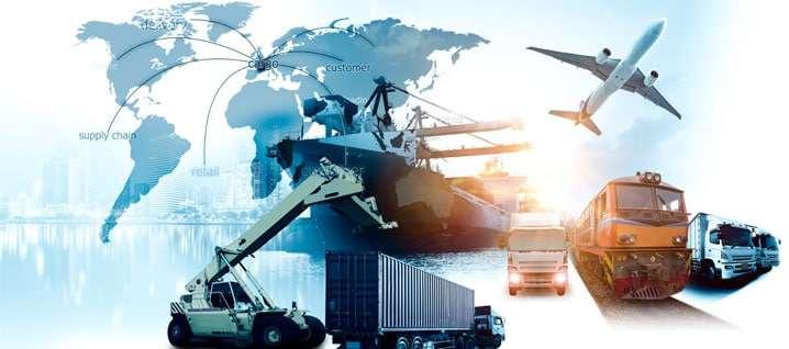 Ocean Freight Forwarding Company