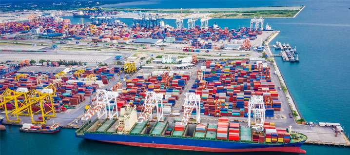How to Lower Your Ocean Freight Costs