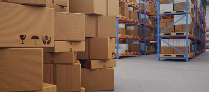 Outsource Order Fulfillment