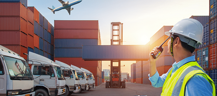 Different Types of Freight Rates