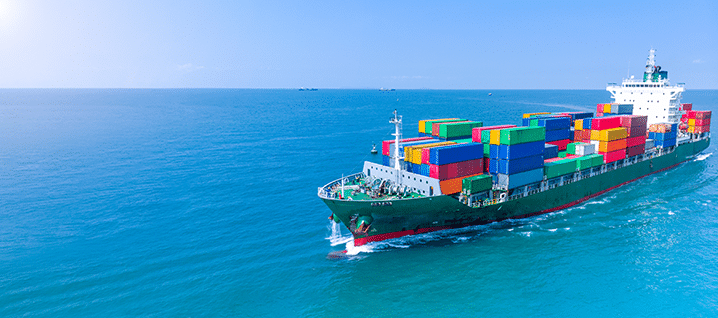 Impact of Alliances in Container Shipping