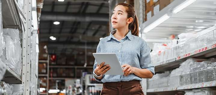 Outsourcing Warehousing and Fulfillment Solutions