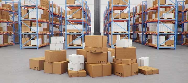 Benefits of Storing Your Products in a Fulfillment Warehouse