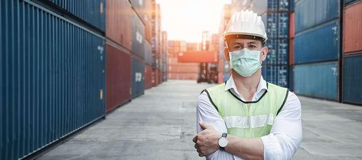 Understanding Coronavirus – The Impact and Precautions on Logistics Services