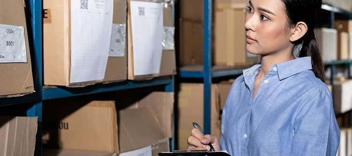 In-House to Outsourced Fulfillment